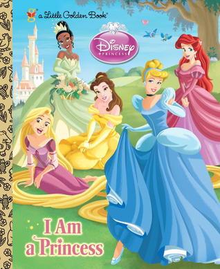 I am a Princess by Gabriella Matta, Francesco Legramandi, Andrea Posner-Sanchez