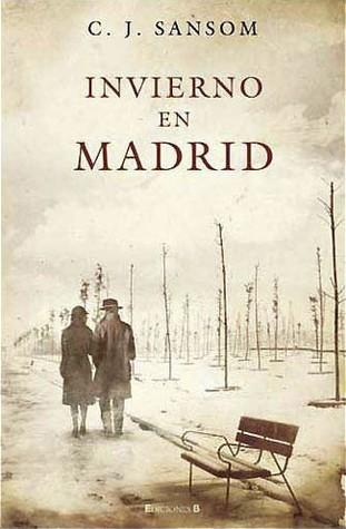 Invierno en Madrid by C.J. Sansom