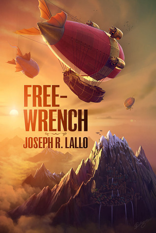 Free-Wrench by Joseph R. Lallo