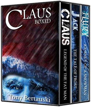 Claus Boxed by Tony Bertauski