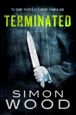 Terminated by Simon Wood