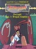 Dungeon: Twilight - Vol. 1: Dragon Cemetery by Joann Sfar, Lewis Trondheim