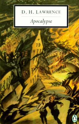 Apocalypse by D.H. Lawrence, Mara Kalnins