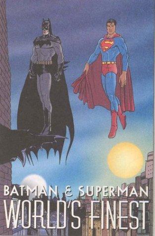 Batman & Superman: World's Finest by Peter Doherty, Tom Morgan, Karl Kesel, Graham Nolan, Robert Campanella, Dave Taylor, Sal Buscema