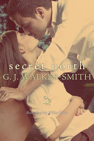 Secret North by G.J. Walker-Smith