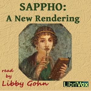Sappho: A New Rendering by Henry de Vere Stacpoole, Libby Stephenson