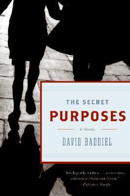 The Secret Purposes by David Baddiel