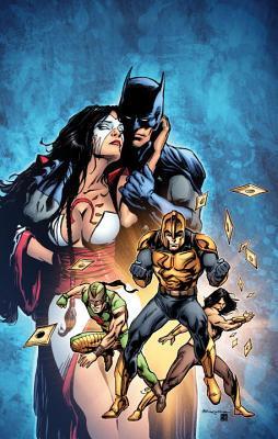 Batman: Super Powers by Jerry Bingham, Marc Guggenheim