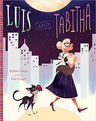 Luis and Tabitha by Stephanie Campisi, Hollie Mengert