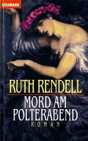 Mord am Polterabend by Ruth Rendell