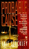 Probable Cause by Grif Stockley