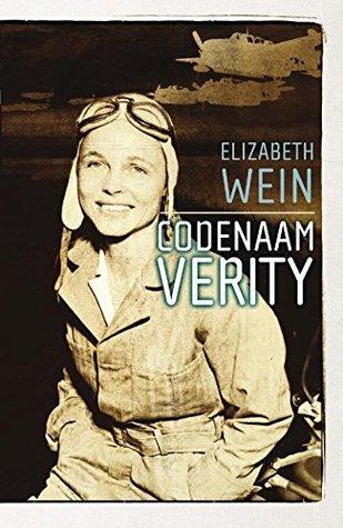 Codenaam Verity by Elizabeth Wein