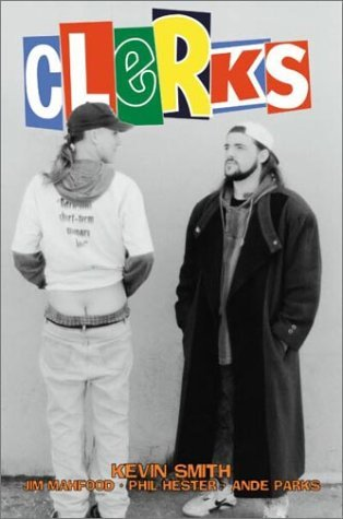 Clerks: The Comic Books by Jim Mahfood, Kevin Smith