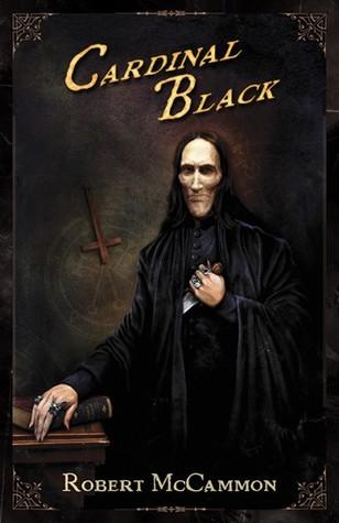 Cardinal Black by Robert R. McCammon