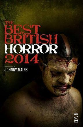 Best British Horror 2014 by Johnny Mains