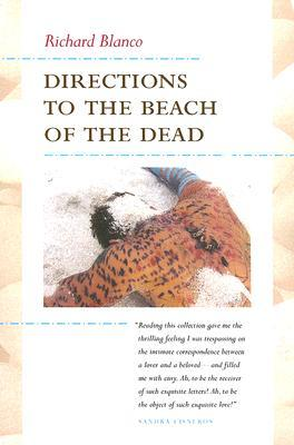Directions to the Beach of the Dead by Richard Blanco