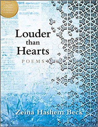 Louder Than Hearts: Poems by Zeina Hashem Beck
