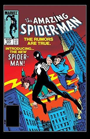 Amazing Spider-Man (1963-1998) #252 by Klaus Janson, Glynis Oliver, Roger Stern, Brett Breeding, Tom DeFalco, Ron Frenz