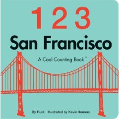 123 San Francisco by Puck, Kevin Somers