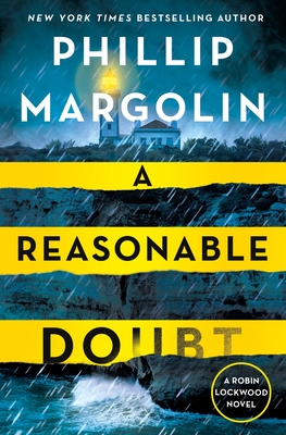 A Reasonable Doubt by Phillip Margolin