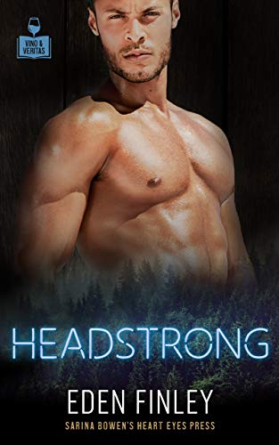 Headstrong by Eden Finley