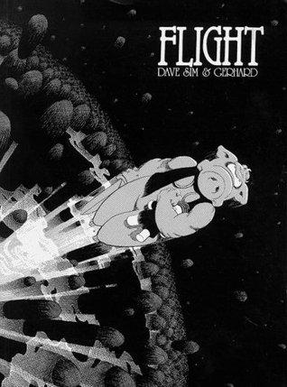 Flight by Dave Sim, Gerhard