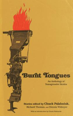 Burnt Tongues by