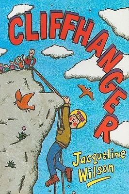 Cliffhanger by Nick Sharratt, Jacqueline Wilson