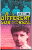 A Different Sort of Real: The Diary of Charlotte McKenzie, Melbourne 1918-1919 by Kerry Greenwood