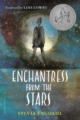 Enchantress from the Stars by Sylvia Engdahl