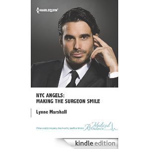 Making the Surgeon Smile by Lynne Marshall