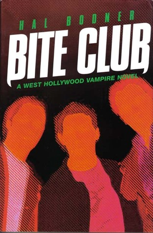 Bite Club! by Hal Bodner