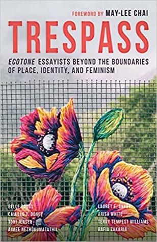 Trespass: Ecotone Essayists Beyond the Boundaries of Place, Identity, and Feminism by May-lee Chai, Belle Boggs, Camille T. Dungy