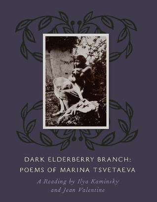 Dark Elderberry Branch: Poems of Marina Tsvetaeva by Jean Valentine, Marina Tsvetaeva, Ilya Kaminsky