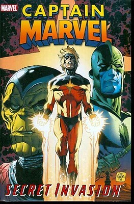 Captain Marvel: Secret Invasion by Lee Weeks, Brian Reed
