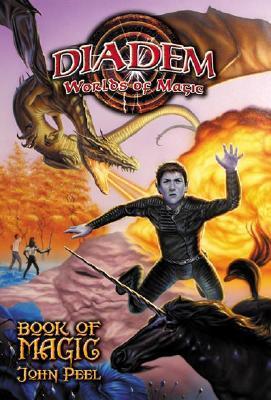 Book of Magic by Andrew Karre, John Peel