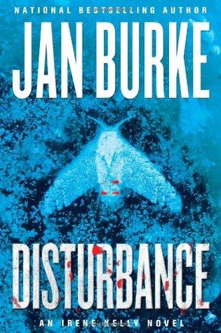Disturbance by Jan Burke