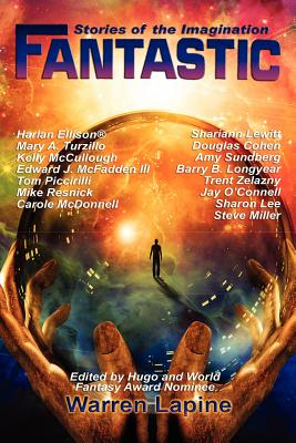 Fantastic Stories of the Imagination by Harlan Ellison, Mike Resnick, Warren