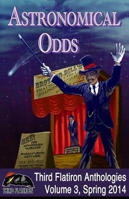 Astronomical Odds by Ken Altabef, Edoardo Albert, Michelle Ann King