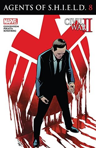 Agents of S.H.I.E.L.D. #8 by German Peralta, Mike Norton, Marc Guggenheim