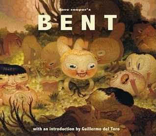 Bent by Guillermo del Toro, Dave Cooper
