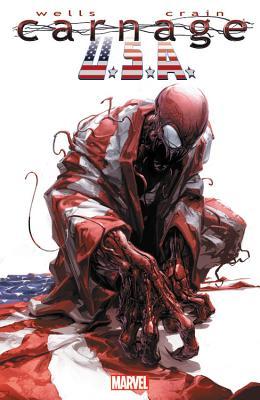 Carnage, U.S.A. by Zeb Wells