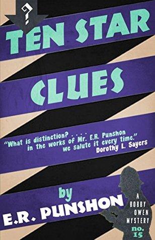 Ten Star Clues by E.R. Punshon