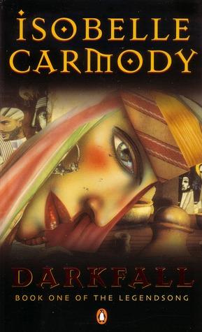 Darkfall by Isobelle Carmody