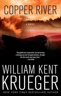 Copper River, Volume 6 by William Kent Krueger