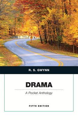 Drama: A Pocket Anthology by R. Gwynn