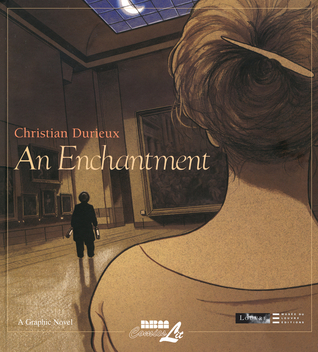 An Enchantment by Christian Durieux, Joe Johnson