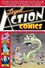Legal Action Comics Volume 1 by Danny Hellman