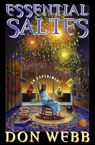 Essential Saltes: An Experiment by Don Webb