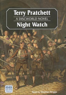 Night Watch by Terry Pratchett